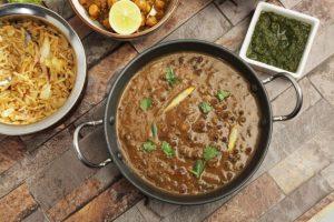 Recipe of Dal Makhani
